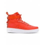 Nike кеды 'SF Air Force 1 Mid' Nike