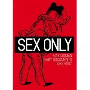 Sex only - Max Kisman