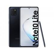 Samsung Smartphone Galaxy Note 10 Lite (6.7'' - 6 GB - 128 GB - Preto)