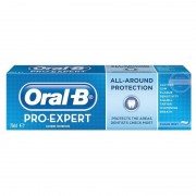 Oral-B Pro Expert All Around Protection Clean Mint 75 ml Tandkräm