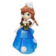 Papusa Hasbro Disney Frozen Little Kingdom Mini Doll Anna