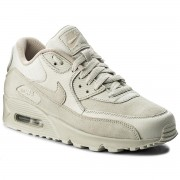 Обувки NIKE - Air Max 90 Premium 700155 013 Light Bone/String