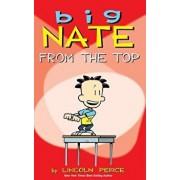 Big Nate, Hardcover/Lincoln Peirce