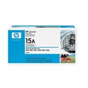 Toner HP C7115A black, LJ 1000/1005/1200/1220/3300/3330/3380, 2500str.