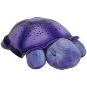 Cloud B Twilight Turtle Purple projektor