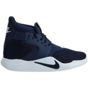 Nike Incursion Mid Blue Men'S Running Shoes