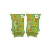 Boia de Braço Infantil 30 x 15 Cm P/ 50 Kg Verde Mor