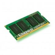 Kingston 4GB [1x4GB 1600MHz DDR3 CL11 1Rx8 SODIMM]