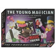 Ekta Kid's 101 Amazing Magic Tricks Activity set Trick Book for The Young Magician
