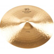 "Zildjian K1068 18"" Crash Pratos de choque"