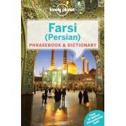 Lonely Planet Farsi (Persian) Phrasebook & Dictionary, Paperback