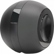 B&W PV1D powered subwoofer (Matte black)