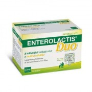 Sofar SPA Enterolactis Duo 20 Bustine