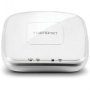 Trendnet TEW-821DAP v1.0R punto accesso WLAN Bianco 1000 Mbit/s
