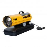 Master Radiator Master Direct B 70CED pe motorină