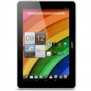 Tableta Acer Iconia A3-A10 10.1inch Quad-Core 1GB 16GB Android Alb
