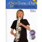 New Tune a day Alto sax