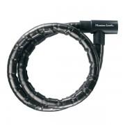 Panceřované ocelové lanko Master Lock 8115EURDPS - 120cm
