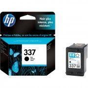 HP Tinteiro PhotoSmart 2575 Nº337 Preto (C9364E)