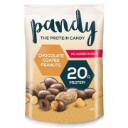Candy Pandy Chocolate Coated Peanuts, 80g