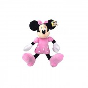 Disney Mickey Mouse pliš Minnie XXL 80cm