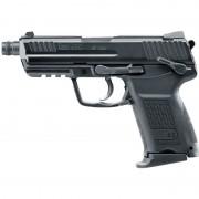 Umarex Pistol Gaz Airsoft Hekler&Koch HK45CT 6MM 20BB 1J