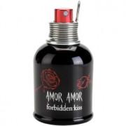 Cacharel Amor Amor Forbidden Kiss Eau de Toilette para mulheres 30 ml
