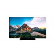 "Toshiba 49V5863DG LED TV 49"",Ultra HD, SMART, DVB-T2/C/S2, black, Onkyo sound, Frame-stand"