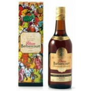 Barbancourt 15 years rum pdd. 0,7L 43%