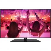 Televizor Smart LED Philips 80 cm HD Ready 32PHS5301/12, USB, CI+, Black