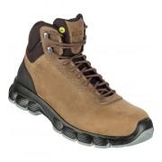 Puma Safety Shoes Bruine S3 ESD SRC Condor Mid Puma veiligheidslaarzen