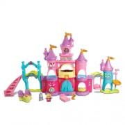 VTech Vrolijke vriendjes magisch koninkrijk kasteel