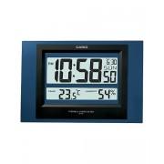 Ceas de perete Casio Wall Clocks ID-16S-2DF Digital Termometru si Higrometru
