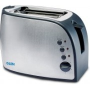 GLEN SA-3018 825 W Pop Up Toaster(Grey)
