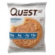 Garmin Biscoito de Proteína de Manteiga com Canela 58 g