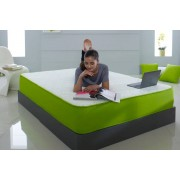 The Sleep People Ltd - Midnight Dreams From £79 instead of £299 (from Desire Beds) for a Lime hybrid memory and bonnell spring mattress – choose from five sizes and save up to 74%
