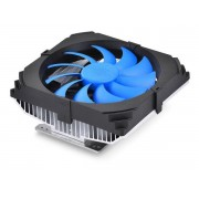 DeepCool V95 VGA kuler with 43/53/55/80mm mounting holes 100mm.Fan 2000rpm 30CFM 25dB