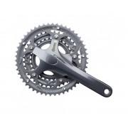 Angrenaj Claris FC-2403, 50x39x30T, Brat 165Mm