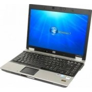 Laptop Refurbished HP EliteBook 6930p Core 2 Duo P8700 160GB 4GB Win10 Home