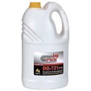 Detergent vase Sano DG- 731 24% ingrediente active 4L