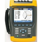 FLUKE-434-II/BASIC - Netz/Stromversorungsanaly. ohne Stromzangen FLUKE-434-II/BASIC