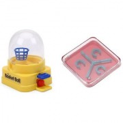 Virgo Toys Mini Basket Ball And Catch It