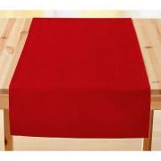 buttinette Läufer, rot