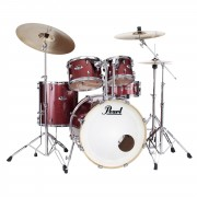 Pearl Export EXX785BR/C Black Cherry Glitter #704