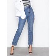 Topshop MTD Straight Jeans Straight