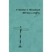 Reisdagboek A Walker's Notebook | Frances Lincoln