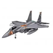 Plastic ModelKit Aircraft 03996 - F-15 E Eagle (1: 144)