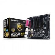 MB, GIGABYTE N3050N-D2P /Intel N3050/ DDR3