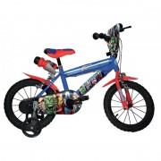 Bicicleta Avengers 16 Dino Bikes