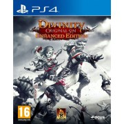 PS4 Divinity - Original Sin - Enhanced Edition